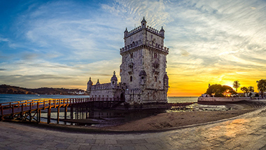 Portugal Belem Tower