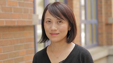 Yifang Zhang